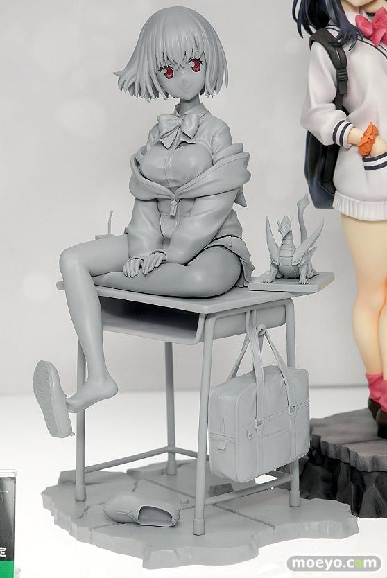 コトブキヤ SSSS.GRIDMAN 新条アカネ フィギュア 01