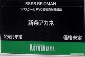 コトブキヤ SSSS.GRIDMAN 新条アカネ フィギュア 09