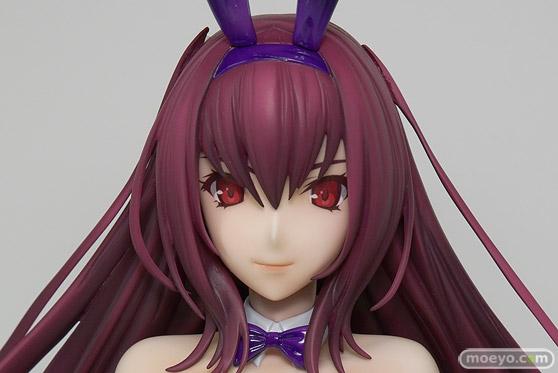 フリーイング B-STYLE Fate/Grand Order スカサハ 刺し穿つバニーVer. フィギュア 05