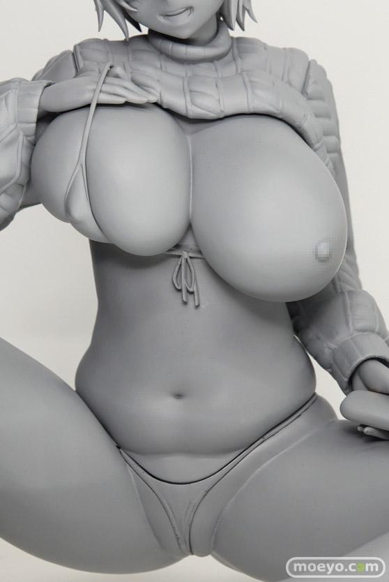 オーキッドシード ぐちょぐちょさかりちゃん 立川智子 illustration by メメ50 ボウズロケット フィギュア エロ 06