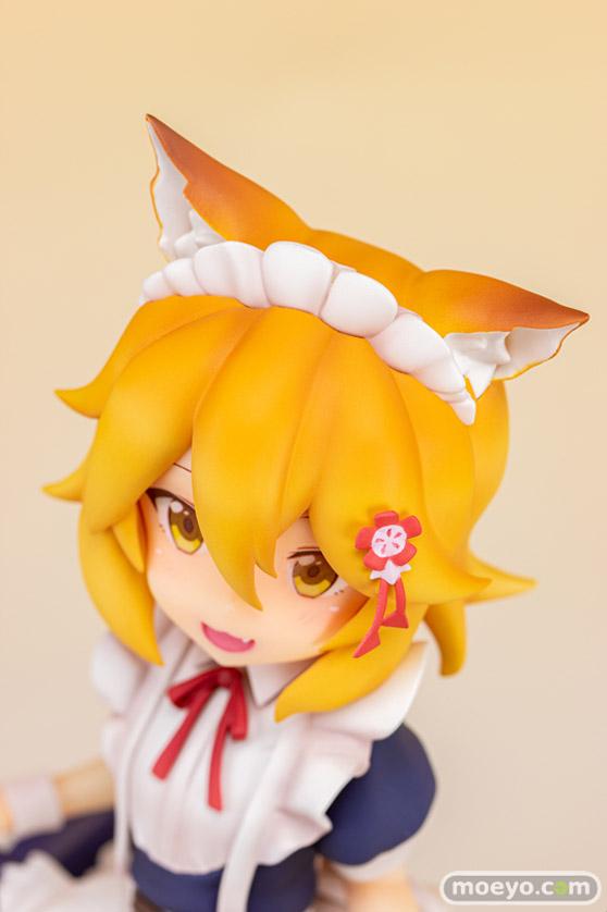 FOTS JAPAN(フォトス ジャパン) 世話やきキツネの仙狐さん「仙狐」メイドver フィギュア ヨコシマ 12