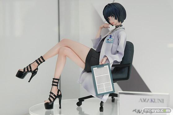 ホビージャパン ペルソナ5 武見妙 フィギュア 真辺菜月 ピンポイント 03