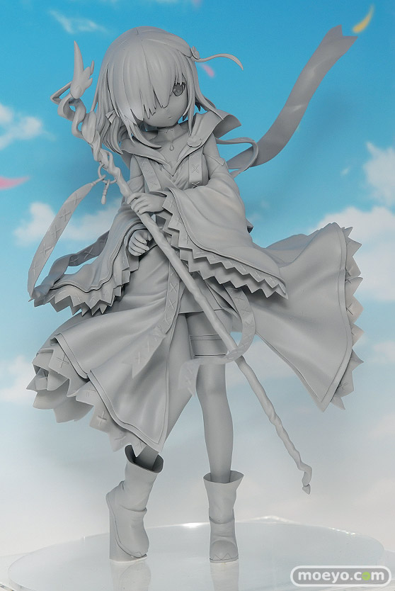 アルター マギアレコード 魔法少女まどか☆マギカ外伝 五十鈴れん きむ フィギュア 02