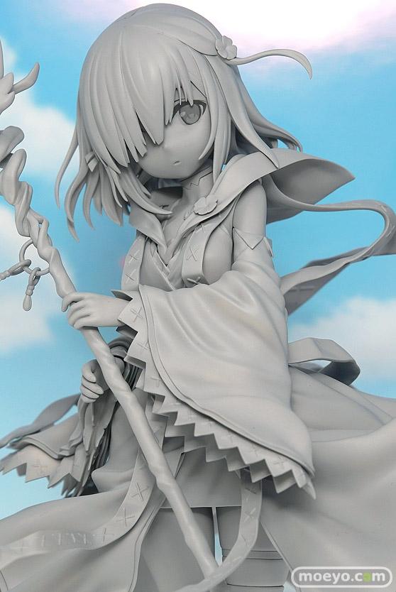 アルター マギアレコード 魔法少女まどか☆マギカ外伝 五十鈴れん きむ フィギュア 04