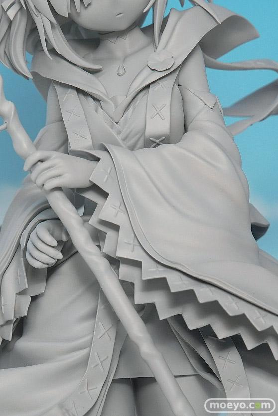 アルター マギアレコード 魔法少女まどか☆マギカ外伝 五十鈴れん きむ フィギュア 06
