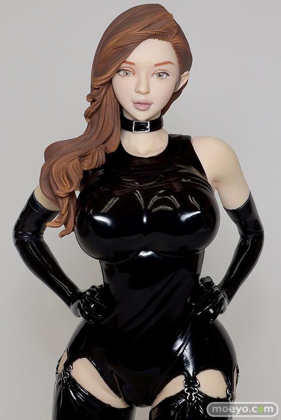 エイプラス The original Bondage Lily (梨梨) フィギュア 龍佑 キャストオフ エロ 30