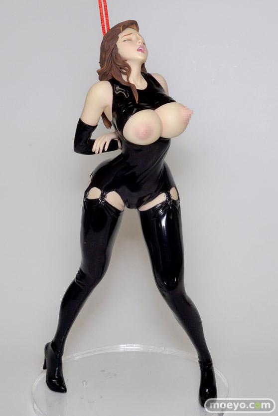 エイプラス The original Bondage Lily (梨梨) フィギュア 龍佑 キャストオフ エロ 32