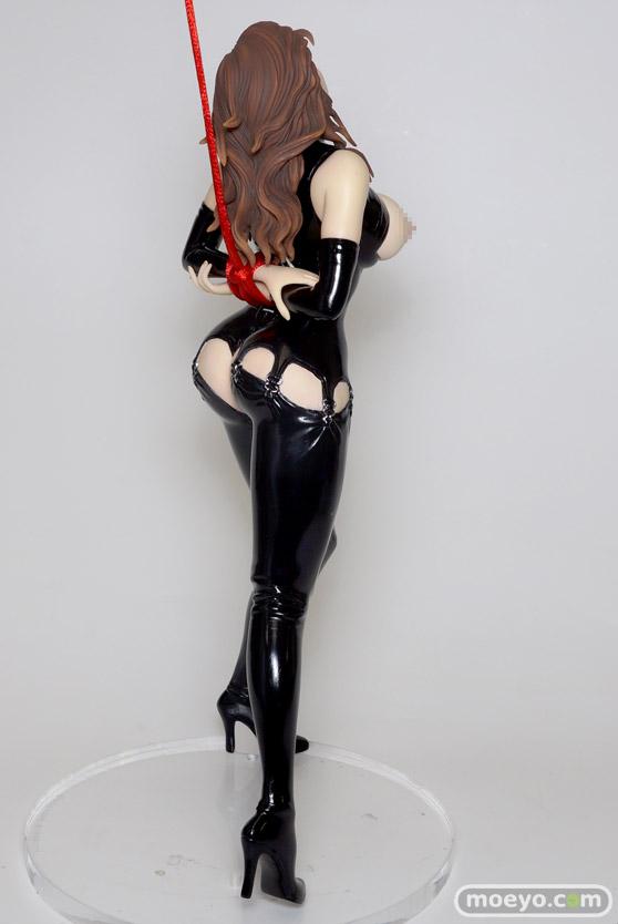 エイプラス The original Bondage Lily (梨梨) フィギュア 龍佑 キャストオフ エロ 34