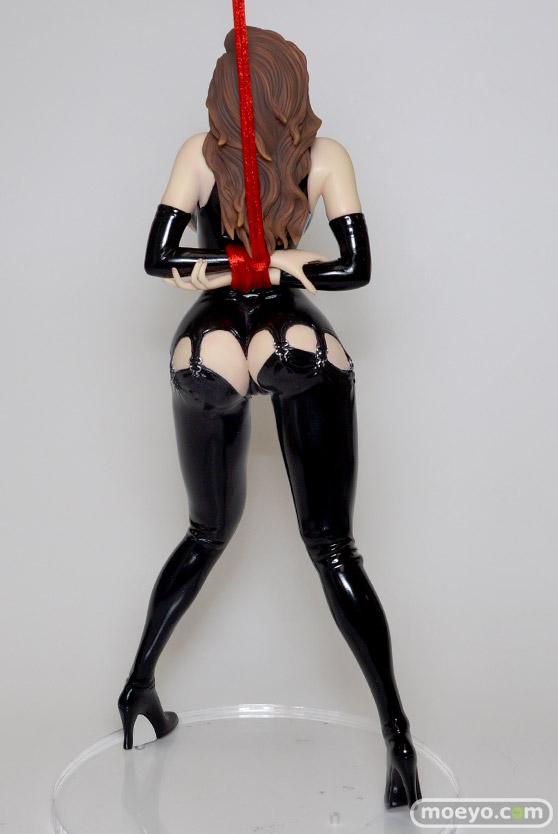 エイプラス The original Bondage Lily (梨梨) フィギュア 龍佑 キャストオフ エロ 35