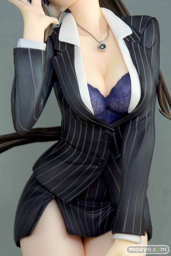 フレア ブレードアークス from シャイニング EX サクヤ -女教師 Ver.- 製品版 パンツ キャストオフ 橋本涼 星名詠美 14
