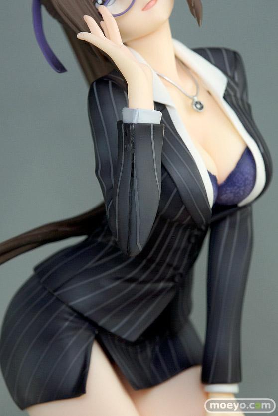 フレア ブレードアークス from シャイニング EX サクヤ -女教師 Ver.- 製品版 パンツ キャストオフ 橋本涼 星名詠美 15