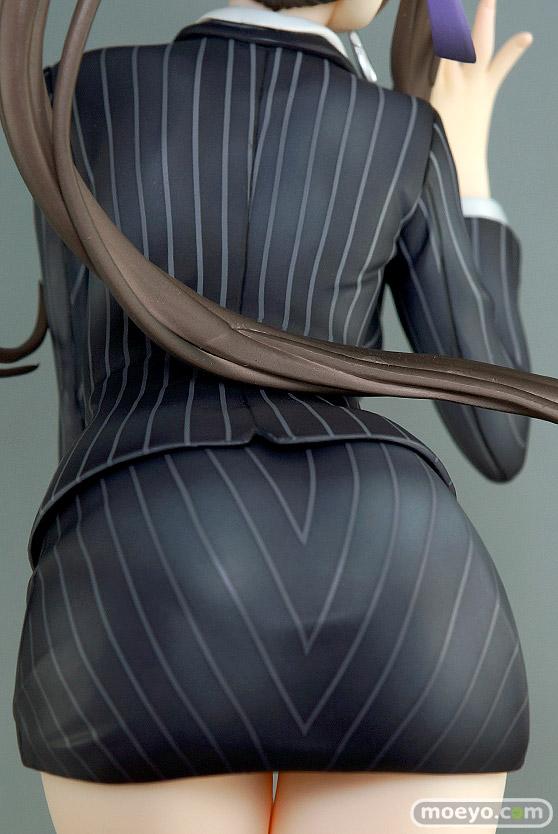 フレア ブレードアークス from シャイニング EX サクヤ -女教師 Ver.- 製品版 パンツ キャストオフ 橋本涼 星名詠美 16