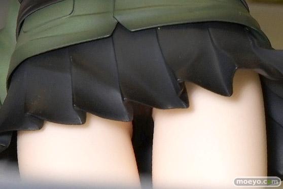 キューズQ ガールズ&パンツァー劇場版 クラーラ フィギュア Noin 五日市歩 11