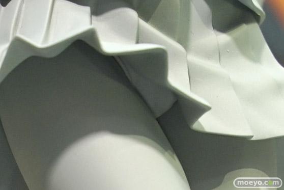 秋葉原の新作フィギュア展示の様子 36