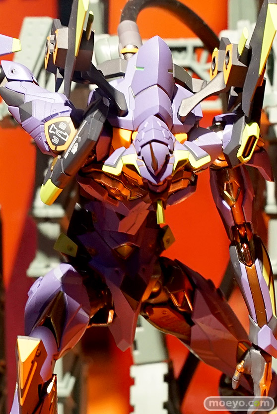 METAL BUILD∞ -メタルビルドインフィニティ- 10