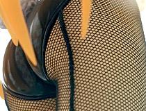 """""""神の舌""""えりな様がバニー姿で降臨♡フリーイング新作美少女フィギュア「B-STYLE 食戟のソーマ 薙切えりな バニーVer.」がアキバで展示!"""