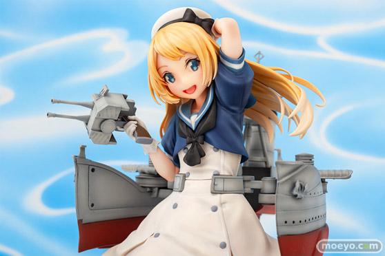 ファニーナイツ 艦隊これくしょん -艦これ- 駆逐艦ジャーヴィス フィギュア ユニテック 松村設計 明智逸鶴 11