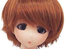 東京ドールの次世代新ボディ 「ワンサードフェティシエF40S」を採用したアニメライクなドールシリーズ第1弾として『POPCAST(ポップキャスト) ぱる』リリース開始!