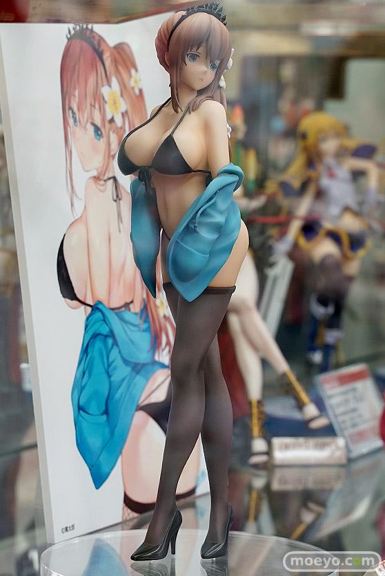 ユニオンクリエイティブ 魔太郎イラスト お尻姫 フィギュア デザインココ 02