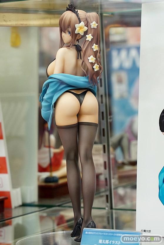 ユニオンクリエイティブ 魔太郎イラスト お尻姫 フィギュア デザインココ 06