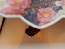 受注締切は2019年7月12日(金)まで!STP新作エロフィギュア「艶娘幻夢譚 春梅 Chun-Mei 黄玉Ver.」彩色サンプルがアキバで展示!