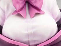 TRIGGER描き下ろしのイラストを忠実に再現。コトブキヤ新作美少女フィギュア「SSSS.GRIDMAN 新条アカネ」予約受付開始!