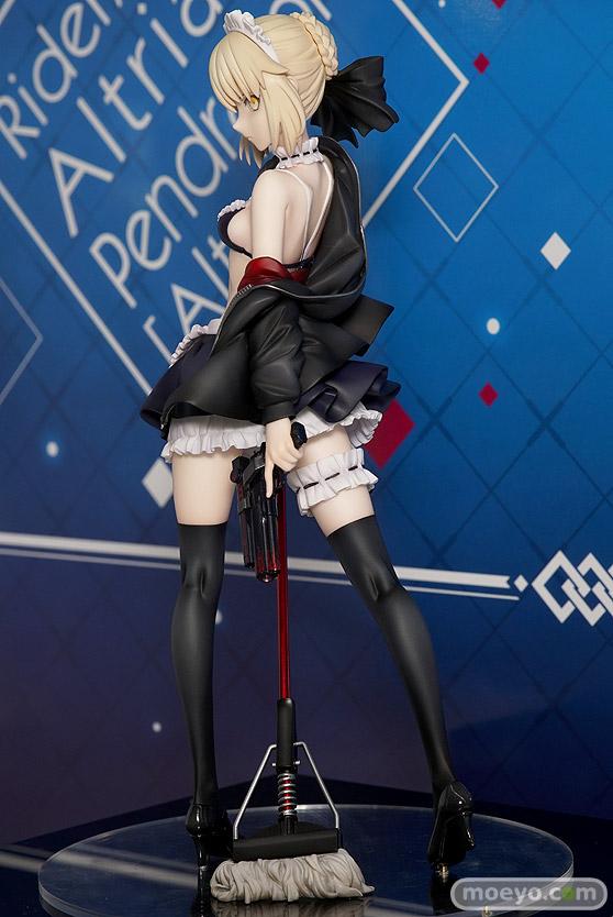 アルター Fate/Grand Order ライダー/アルトリア・ペンドラゴン[オルタ]  ヤドカリ 鉄森七方 05