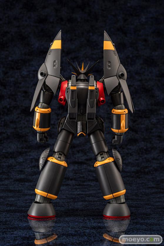 アオシマ トップをねらえ! 1/1000ガンバスター プラモデル 03