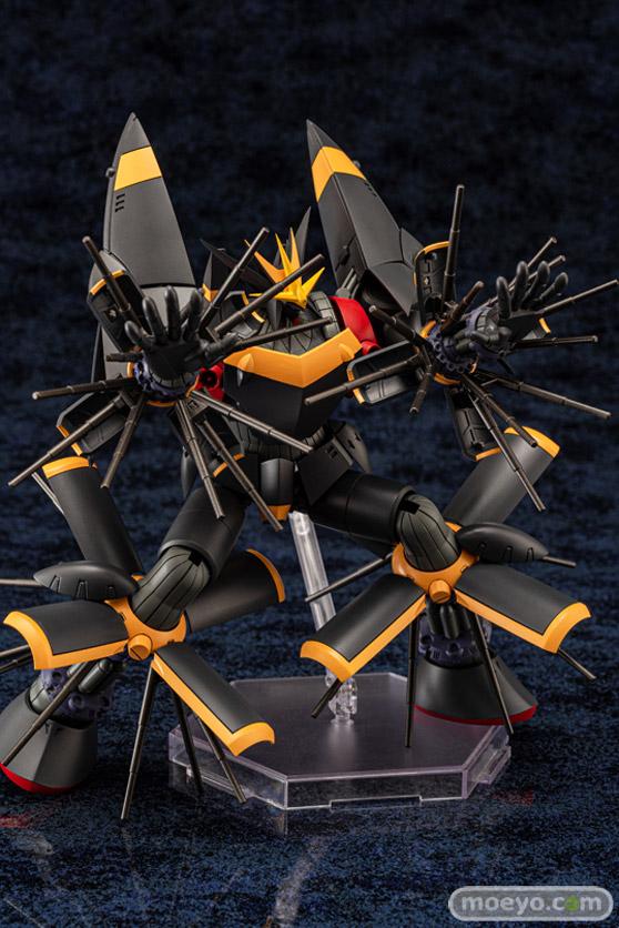 アオシマ トップをねらえ! 1/1000ガンバスター プラモデル 06