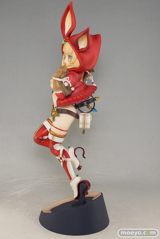 ダイキ工業 モタ デザイン うさぎさん エロ キャストオフ フィギュア ORIGO-TOICHI もぐもぐさん 08