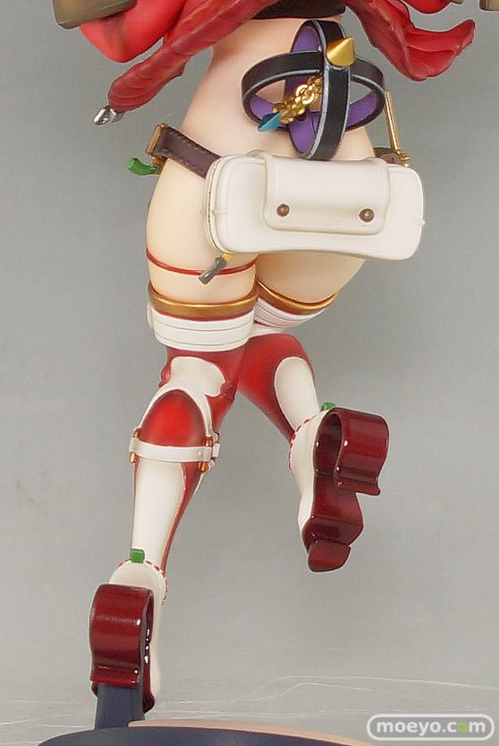 ダイキ工業 モタ デザイン うさぎさん エロ キャストオフ フィギュア ORIGO-TOICHI もぐもぐさん 20