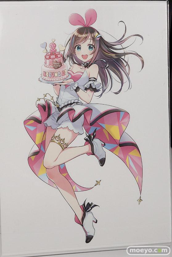 ストロンガー キズナアイ A.I. Party! ~Biathday with U~ 秋雨 フィギュア 10