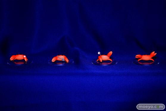 画像 フィギュア サンプル レビュー トレジャーフェスタ・ネオin有明3 Cerberus Project TM くじらFACTORY 龍閃堂 22