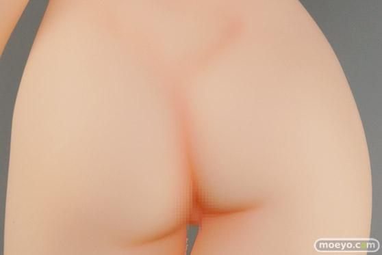 ダイキ工業 すずふわ―すずなりフラワーガーデンプロジェクト― 美咲詩絵「夏草」 エロ フィギュア キャストオフ44