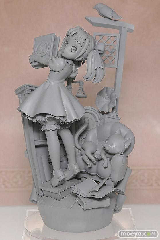 アルター オーディンスフィア レイヴスラシル アリス 稲垣洋 フィギュア 04