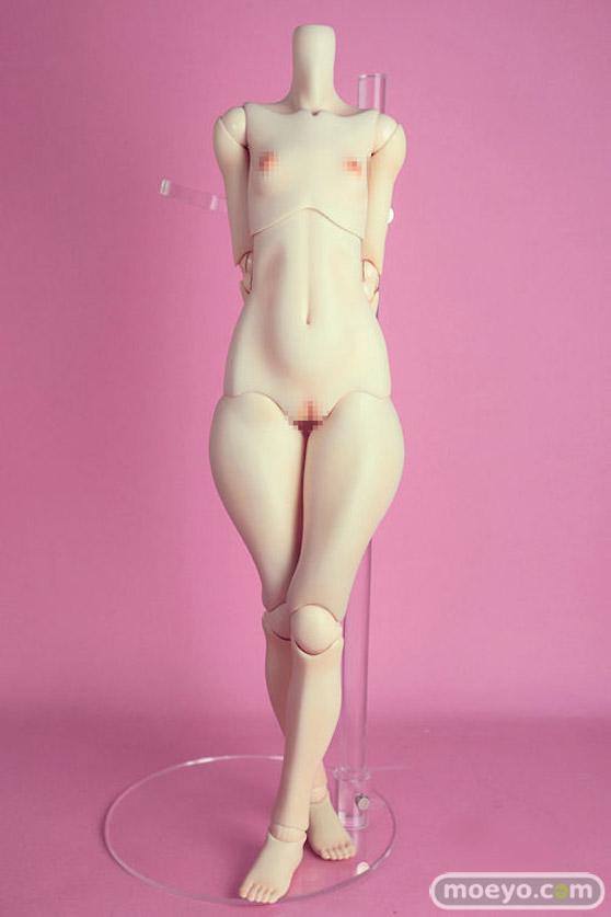 リアルアートプロジェクト 紫珠紅(シズク)ボディ(ヘッド無し) エロ ドール 01