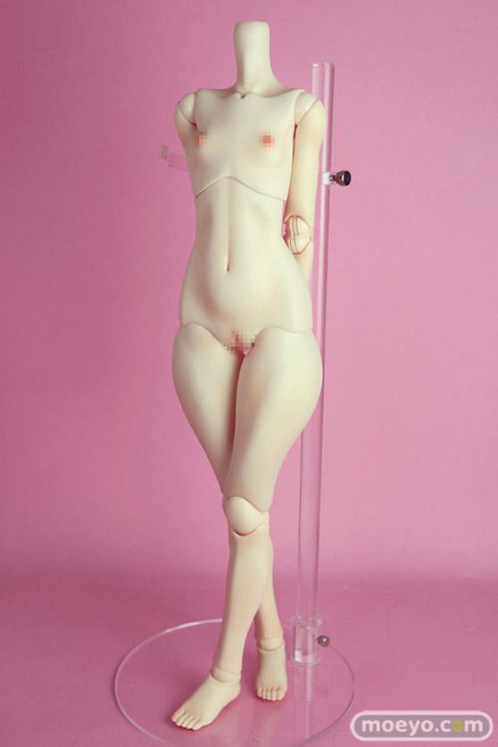 リアルアートプロジェクト 紫珠紅(シズク)ボディ(ヘッド無し) エロ ドール 02