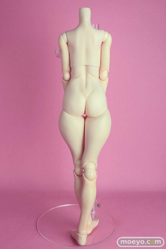 リアルアートプロジェクト 紫珠紅(シズク)ボディ(ヘッド無し) エロ ドール 04
