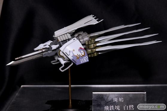 画像 フィギュア サンプル レビュー トレジャーフェスタ・ネオin有明3 13B/SPECTER'S APFSDS リュウグウノユメ 01