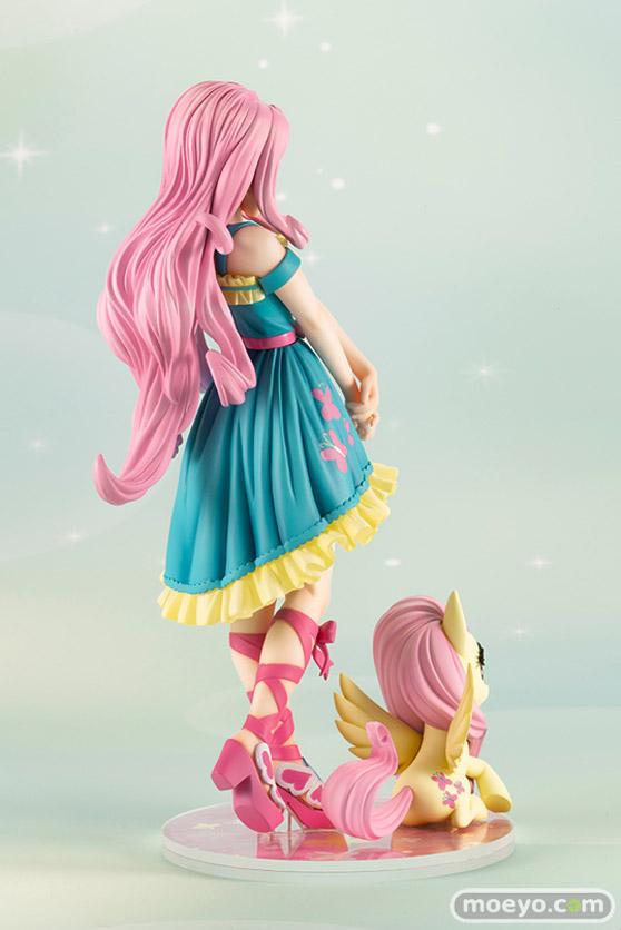 コトブキヤ MY LITTLE PONY美少女 フラッターシャイ 関雄大 松本江永 フィギュア 04