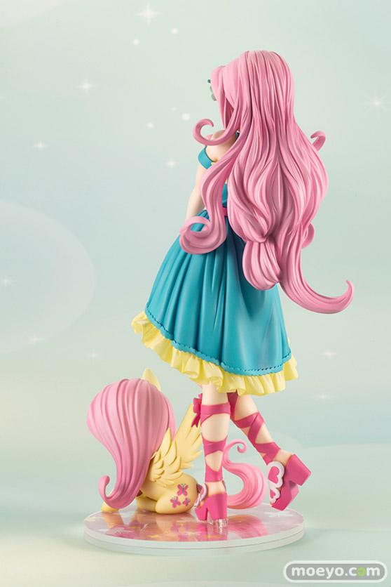 コトブキヤ MY LITTLE PONY美少女 フラッターシャイ 関雄大 松本江永 フィギュア 05
