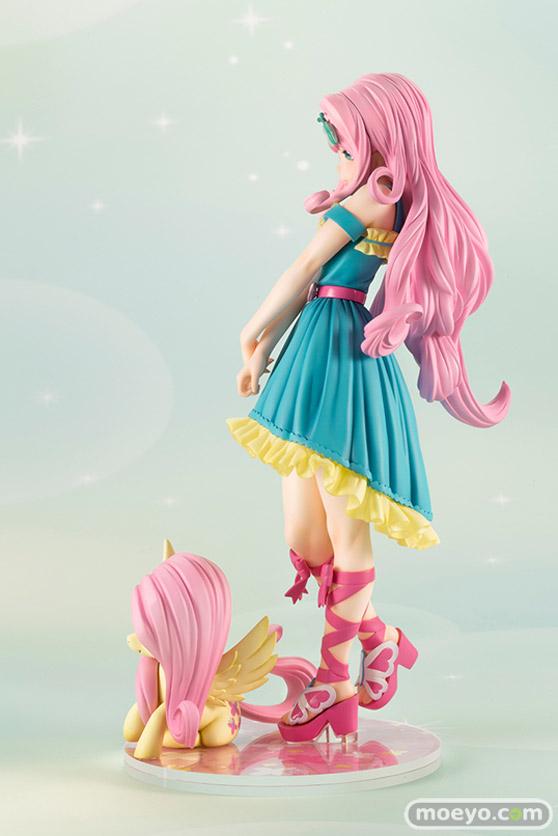 コトブキヤ MY LITTLE PONY美少女 フラッターシャイ 関雄大 松本江永 フィギュア 06