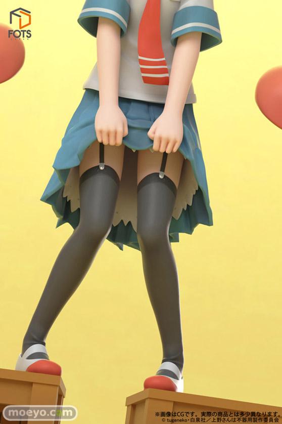 FOTS JAPAN(フォトス ジャパン) 上野さんは不器用 上野 ヨコシマ フィギュア 09