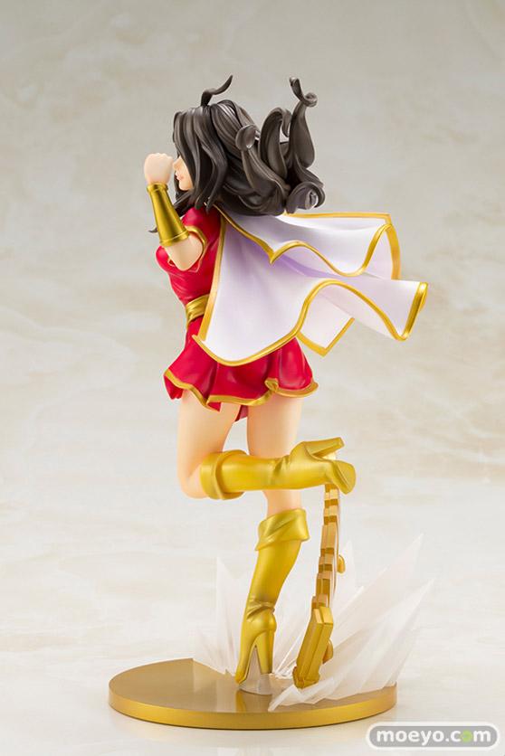 コトブキヤ DC COMICS美少女 DC UNIVERSE メアリー(シャザム!ファミリー) James Marsano フィギュア 06