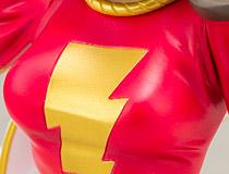 「SHAZAM!」の呪文でBISHOUJO化!?コトブキヤ新作美少女フィギュア「DC COMICS美少女 DC UNIVERSE メアリー(シャザム!ファミリー)」予約受付開始!
