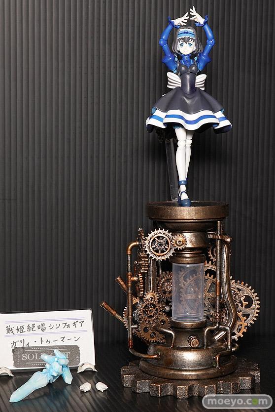 トレジャーフェスタ・ネオin有明3 フィギュア Heartstrings the poppy puppet スーパーオニオン 月乃塔 11