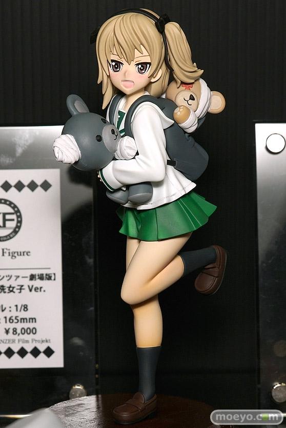 トレジャーフェスタ・ネオin有明3 フィギュア GOLD ACCENT Kyoto Figure はむすた工房 拡大図 剛本堂 07