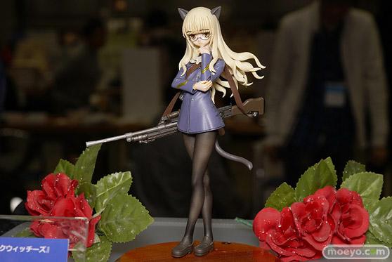 トレジャーフェスタ・ネオin有明3 フィギュア GOLD ACCENT Kyoto Figure はむすた工房 拡大図 剛本堂 12