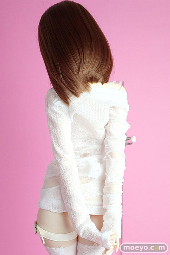 Real Art Project Pink Drops #24 美咲(ミサキ):SoftSkinバージョン エロ ドール フィギュア 10