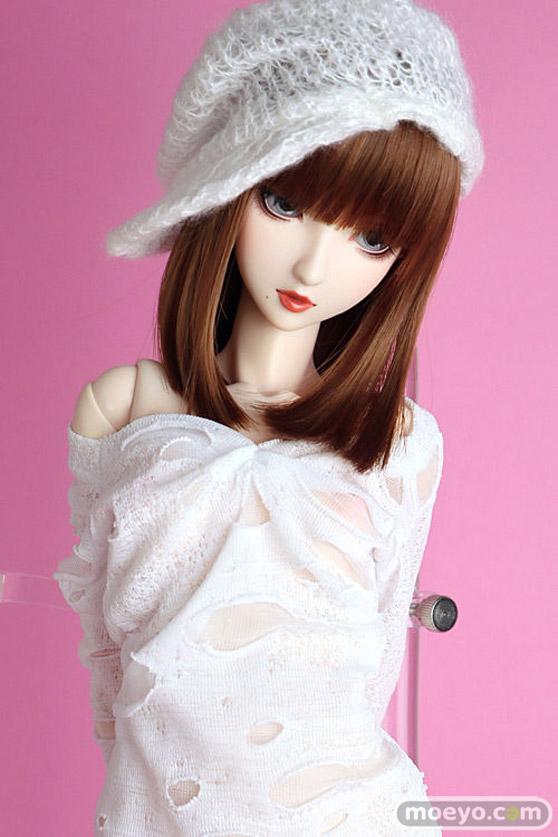 Real Art Project Pink Drops #24 美咲(ミサキ):SoftSkinバージョン エロ ドール フィギュア 14